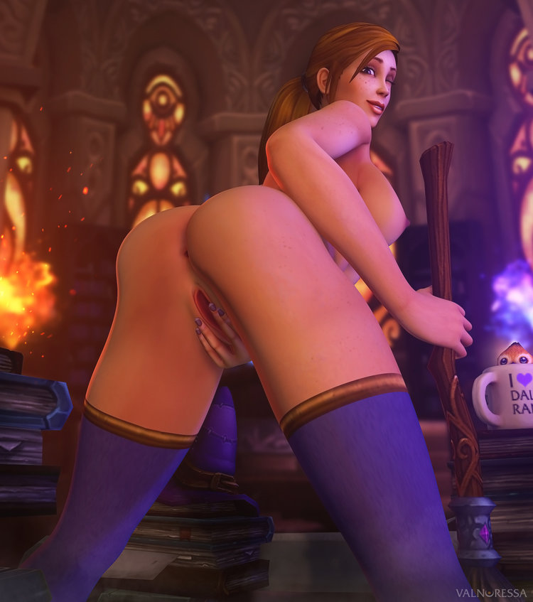 of female troll warcraft world Dungeon de deai wo motomeru