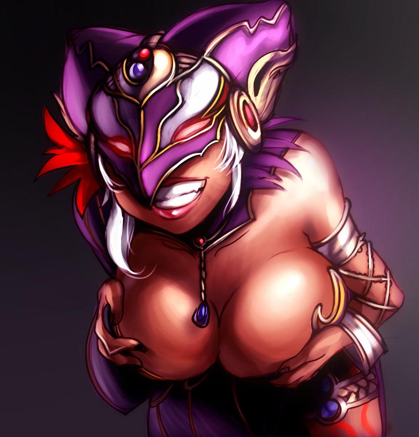 futa legend zelda porn of Hitori no shita the outcast houhou