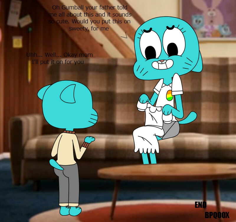 of magic the world gumball Halo fanfiction human and elite