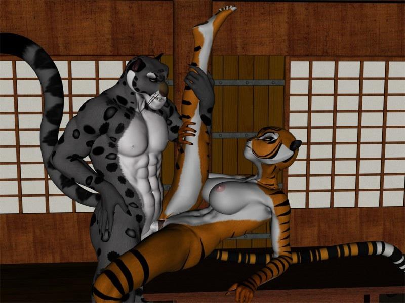 fu kung lord panda shen Night elf demon hunter hentai gif