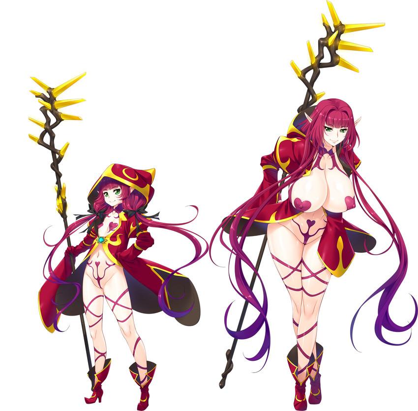 e kissuisou namaiki: youkoso! How to lewd the dragons