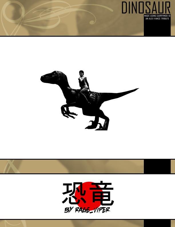cinematic alyx mod half life 2 American dragon jake long sister