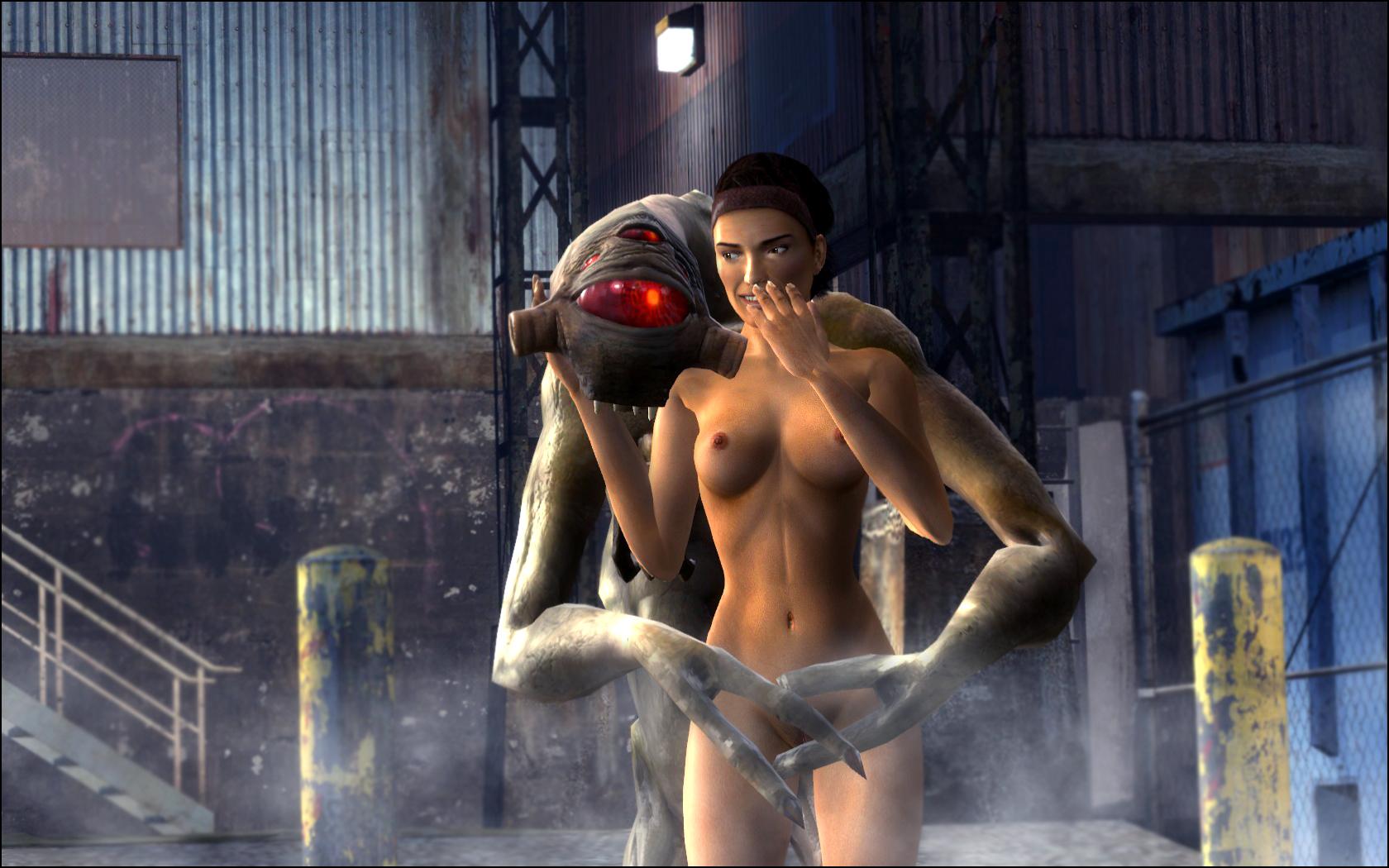 half mod life alyx cinematic 2 Blood elf paladin judgement armor