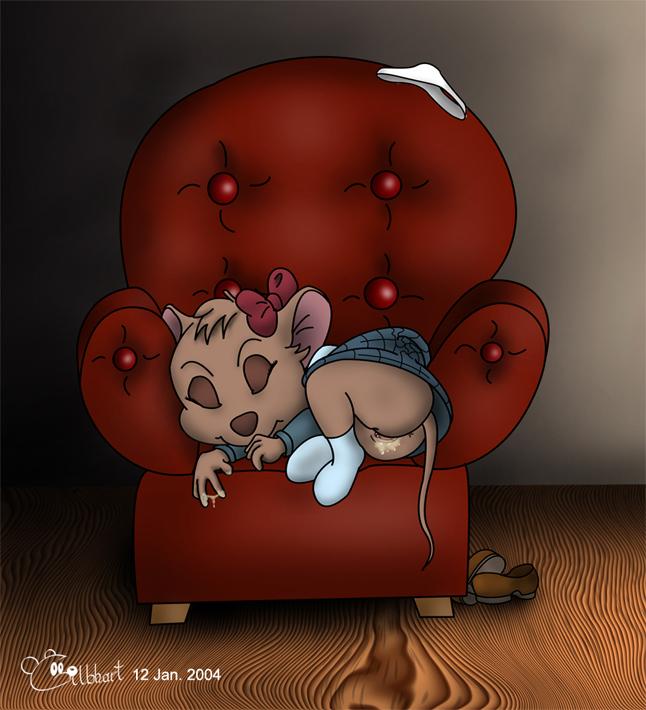 mouse great kitty detective miss Bitch sisters ga seijun na hazu ga nai!!