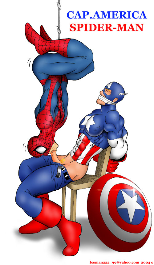of web man carnage spider shadows My hero academia girls nude