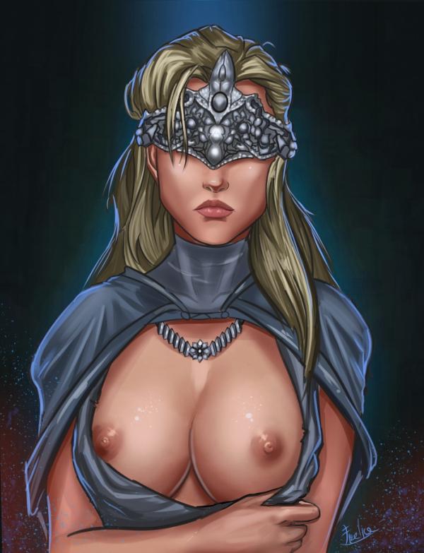 keeper's soul fire souls dark 3 The master of ragnarok & blesser of einherjar sigrun
