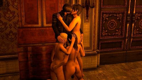 wong 6 nude ada evil resident Plague doctor darkest dungeon female