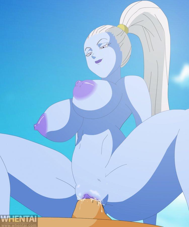 super dragon ball caulifla Maji de watashi ni koi shinasai miyako