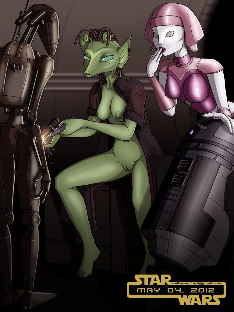 rebels wars nude star hera The internship vol 2 u18