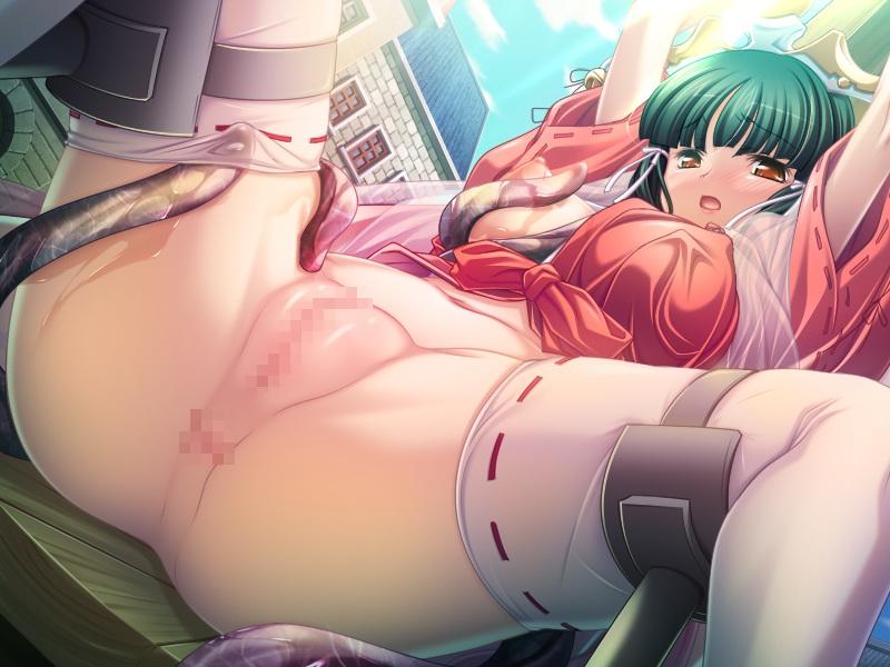 somaru ni seijo wa hakudaku kedakaki Phantasy star portable 2 cast