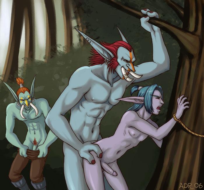 elf-san_wa_yaserarenai Leithan trials in tainted space