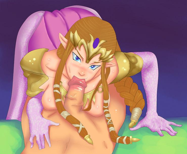 zelda legend of twilight agitha princess Oshiete galko-chan!