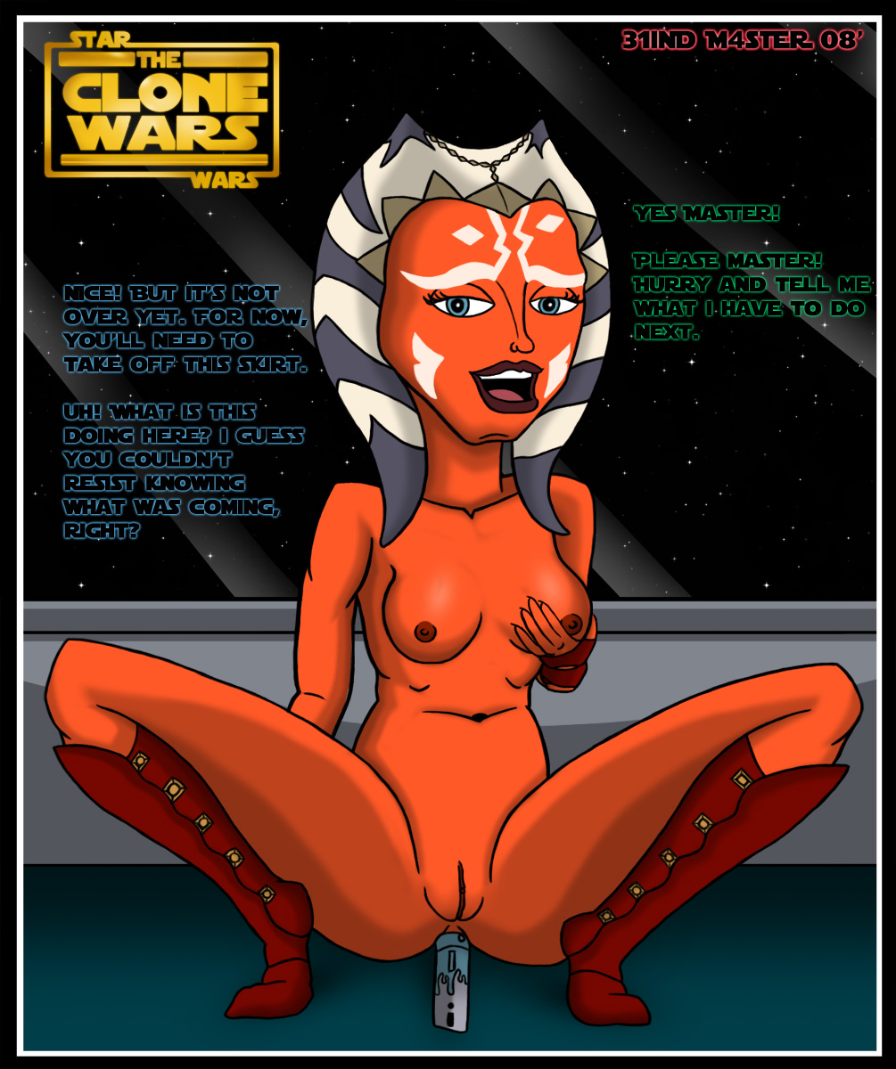 ahsoka star wars tano The amazing world of gumball nicole naked