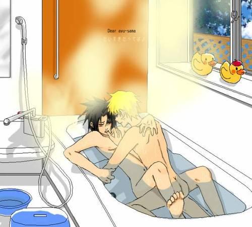 x naruto fem fanfiction sasuke Seven deadly sins ban nude