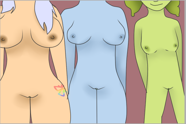 splash huey color mario paper Life_is_strange