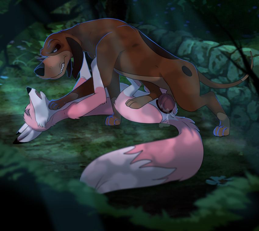 gingitsune: the gods of fox messenger Beauty and the beast yaoi