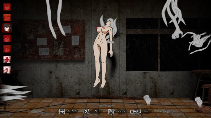 x pitou hunter nude hunter Toriko no kusari shojo tachi o yogosu midara na kusabi