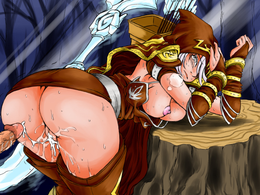 kaisa league gelbooru legends of Deathwing human form in game