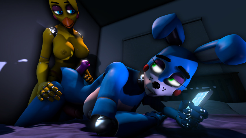 chica toy fnaf mangle and League of legends krepo nudes