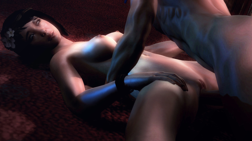 tomb reboot raider Kiss-shot acerola-orion heart-under-blade