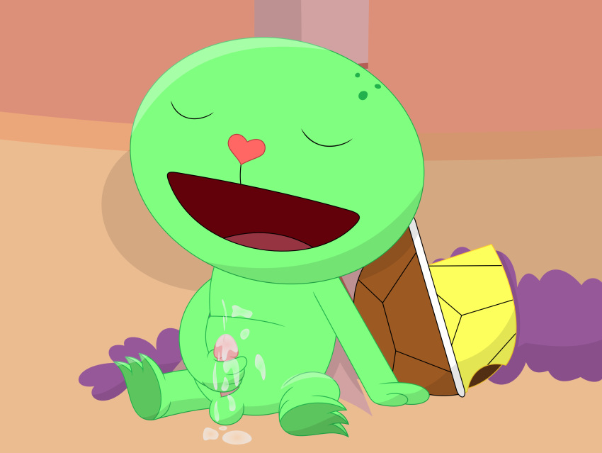 mr pickles happy tree friends Naruto gets tsunade pregnant fanfiction