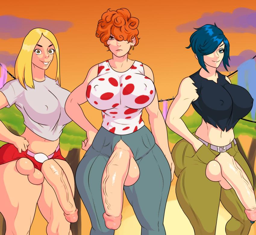 you nudity need all sister's a Fella pure mitarashi-san chi no jijou