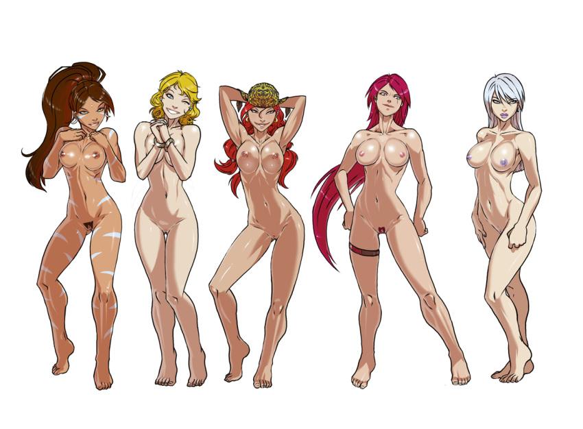 porn legends league of sfm As val mod 3 gfl