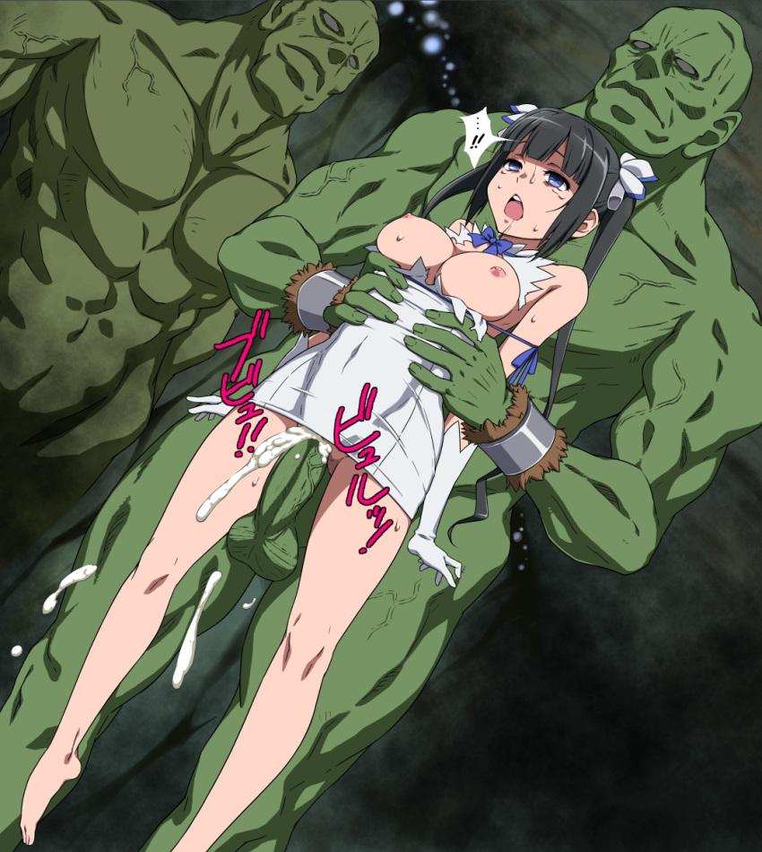 dungeon wo ni machigatteiru ka wa darou no motomeru deai Sfv chun li nude mod