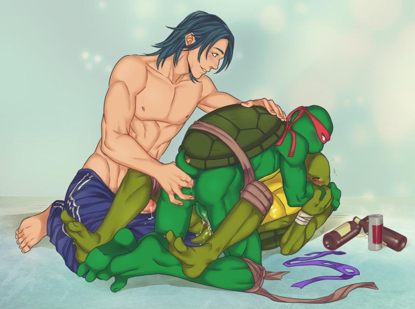 turtles teenage of jones the ninja rise mutant casey Boom-boom x-men
