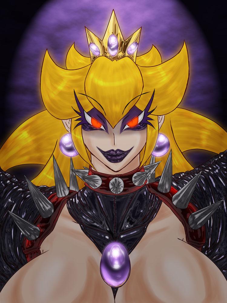 princess what's-her-name Power rangers jungle fury jellica