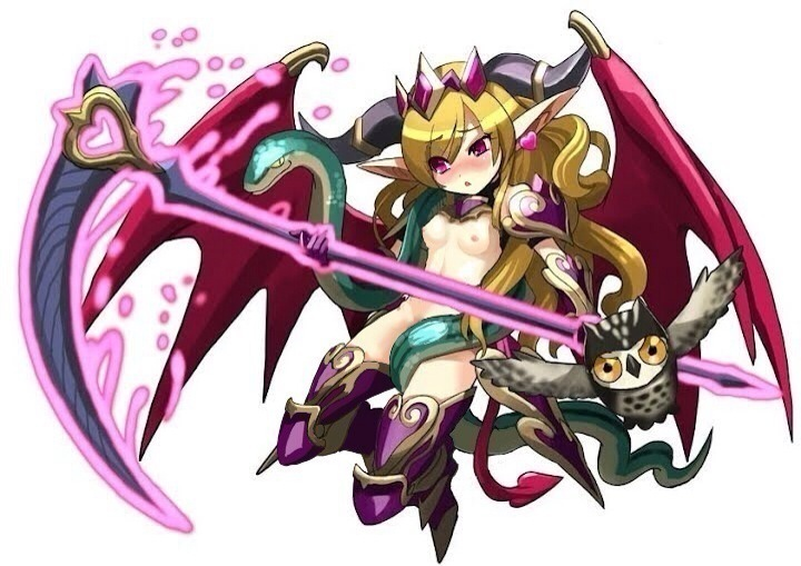 puzzle syrup z and dragons Blade x bullet kinrin no soleil