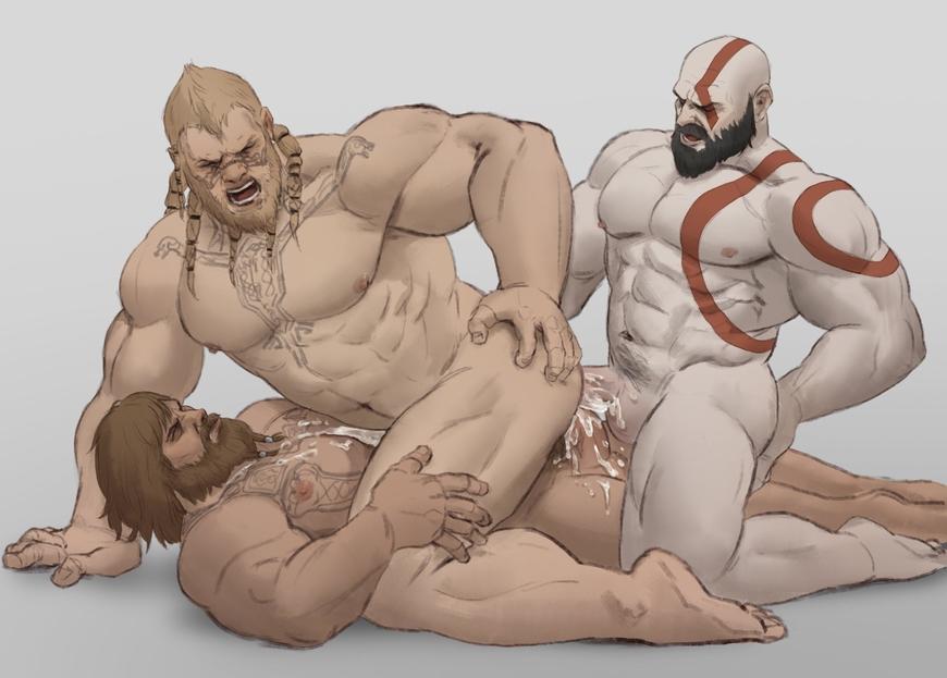 of nude 3 war god Keira jak and daxter