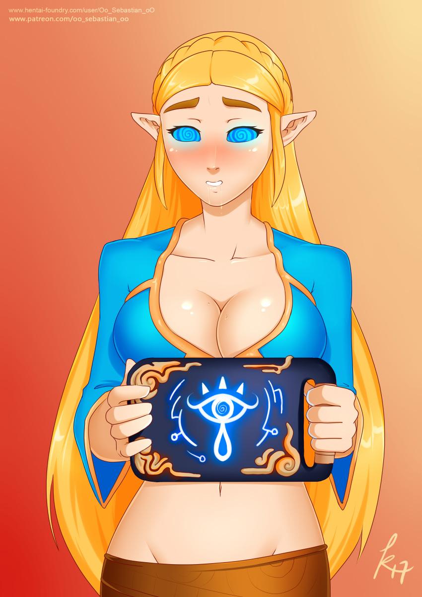 the of paheal wild breath Monster girl encyclopedia dark mage