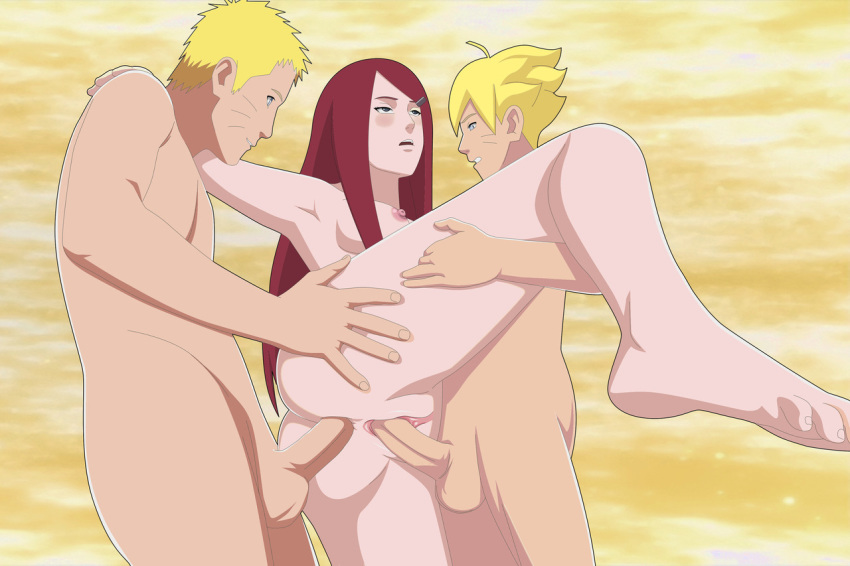and gay sex naruto kiba Attack of the pollinic girls